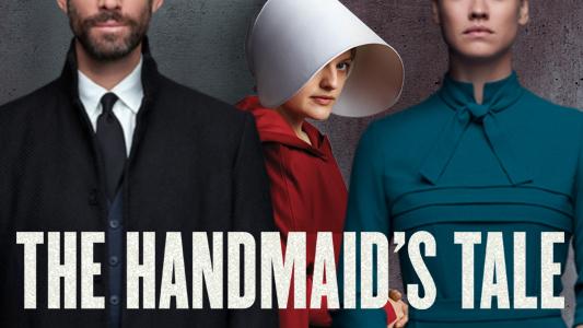 The HandmaidS Tale Serie Netflix