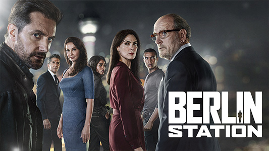 Berlin Station 3x10 Espa&ntildeol Disponible