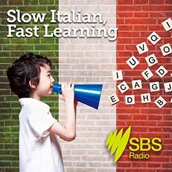 Slow Italian,Fast Learning