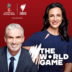 The World Game Podcast