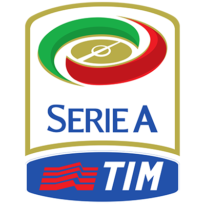 Image result for serie a logo 2019
