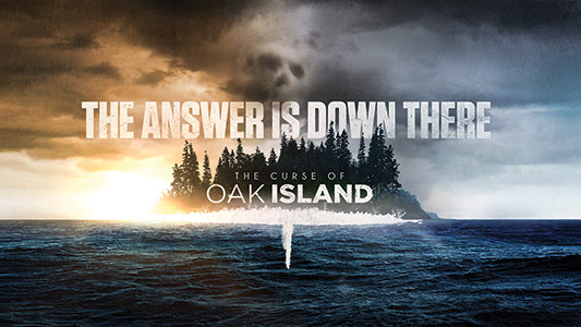 The wildest theories behind Oak Island | Guide