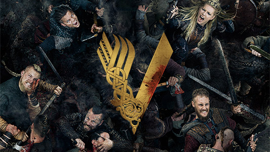 Sbs iview vikings