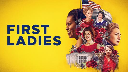 First Ladies | Documentary | SBS On Demand