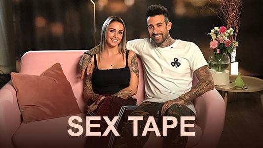 Sex Tape musta