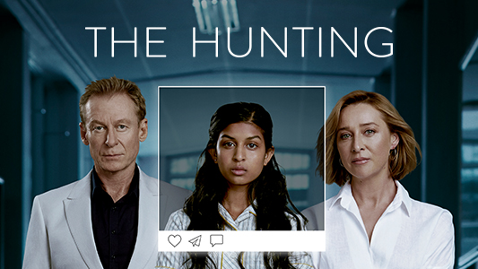 The Hunting | Drama | SBS On Demand