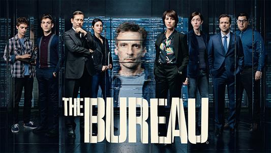 The bureau drama sbs on demand
