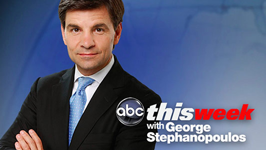 This Week with George Stephanopoulos   International News   SBS On Demand