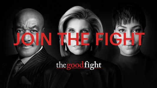 The Good Fight | Drama | SBS On Demand