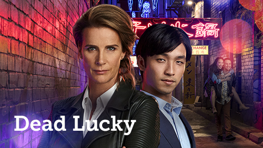 Dead Lucky | Drama | SBS On Demand