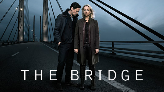 torrent the bridge season 1