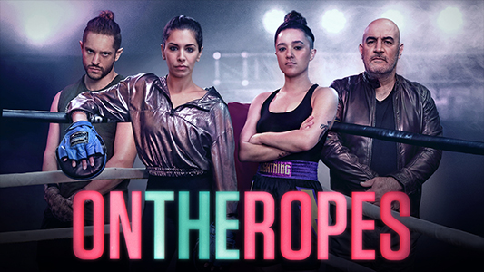 On The Ropes | Drama | SBS On Demand
