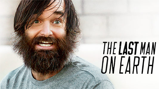 The Last Man On Earth | Comedy | SBS On Demand