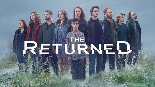 the returned drama sbs on demand