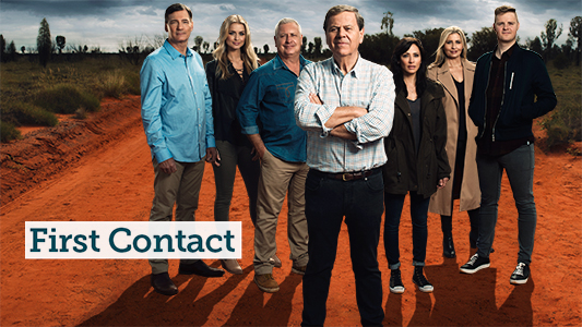 Image result for sbs first contact